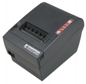 Advanpos WP-T800 Thermal Receipt Printer Charcoal - USB
