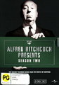 Alfred Hitchcock Presents - Season 2 on DVD