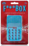 F*** Box Sound Machine