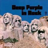 In Rock (LP) by Deep Purple