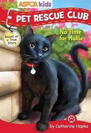 ASPCA Kids by Catherine Hapka