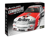 Commodore At The Great Race Collector's Set on DVD
