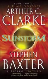 Sunstorm by Arthur Charles Clarke