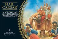 Macedonian Successor War Elephant