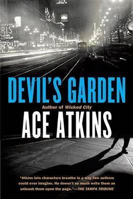 Devil's Garden by Ace Atkins image