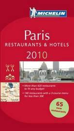 Paris: 2010 image