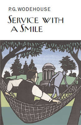 Service With a Smile by P.G. Wodehouse