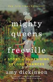 The Mighty Queens of Freeville by Amy Dickinson image