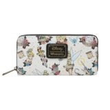 Loungefly Disney Tinkerbell Tattoo Wallet
