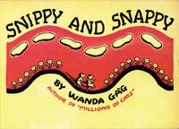 Snippy and Snappy by Wanda Gag image