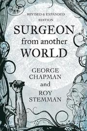 Surgeon from Another World by George Chapman image