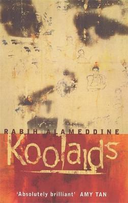 Koolaids by Rabih Alameddine