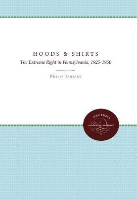 Hoods and Shirts by Philip Jenkins image