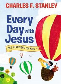 Every Day with Jesus by Charles Stanley