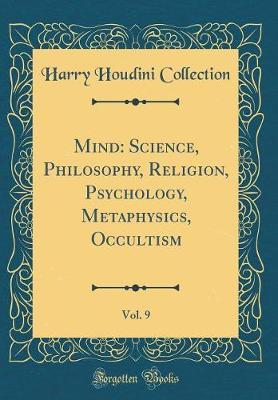 Mind by Harry Houdini Collection