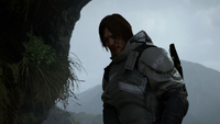 Death Stranding for PS4 image