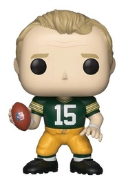 NFL: Legends - Bart Starr Pop! Vinyl Figure