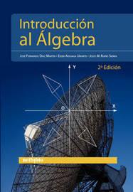 """Introduccia""""N Al Lgebra by EIDER ARSUAGA URIARTE image"""