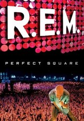 R.E.M. - Perfect Square: Live In Germany on DVD