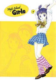 High School Girls: v. 5 by Towa Oshima image