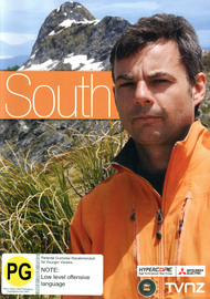 South on DVD