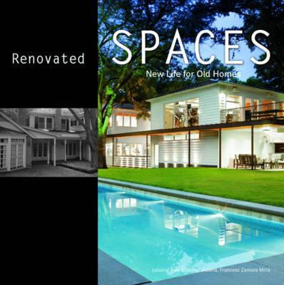 Renovated Spaces by Alex Sainchez Vidiella