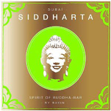 Siddharta Spirit of Buddah Bar Dubai by Various Artists
