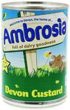 Ambrosia Devon Custard (400g)