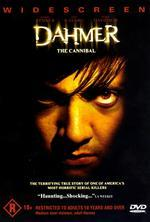 Dahmer - The Cannibal on DVD