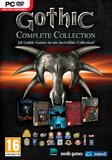 Gothic: Complete Collection for PC Games