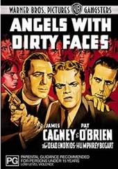 Angels With Dirty Faces (1938) on DVD