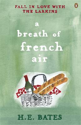 A Breath of French Air by H.E. Bates image