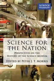 Science for the Nation image