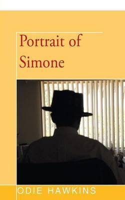 Portrait of Simone by Odie Hawkins