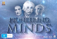Pioneering Minds Collector's Set on DVD
