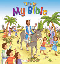This is My Bible by Christina Goodings image