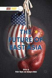 The Future of East Asia image