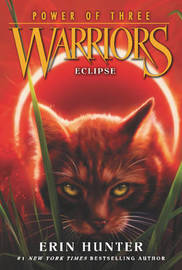 Warriors: Power of Three #4: Eclipse by Erin Hunter