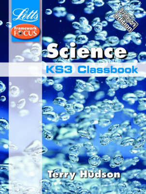 KS3 Science Framework Edition Classbook image