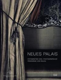 Neues Palais by Verlag Jovis