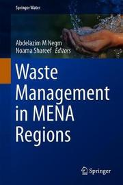 Waste Management in MENA Regions