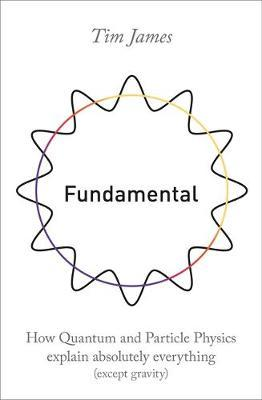 Fundamental by Tim James