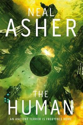 The Human by Neal Asher