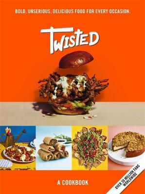 Twisted by Twisted