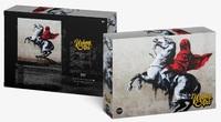 Urban Art Graffiti: 1,024 Piece Puzzle - Liberte, Egalite, Cable TV