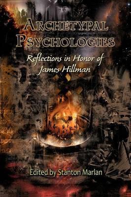 Archetypal Psychologies by James Hillman image