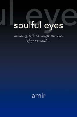 Soulful Eyes by amir