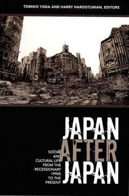 Japan After Japan image