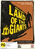 Land of the Giants: The Complete Collection on DVD
