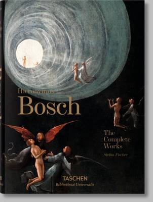 Hieronymus Bosch. The Complete Works by Stefan Fischer image
